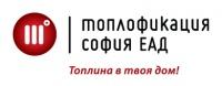 Лого на ТОПЛОФИКАЦИЯ СОФИЯ