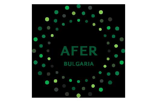Лого на АФЕР БЪЛГАРИЯ