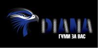 Лого на ДИАНА