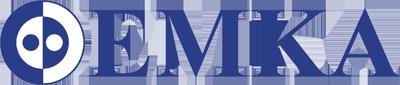 Лого на ЕМКА