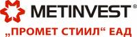 Лого на ПРОМЕТ СТИИЛ