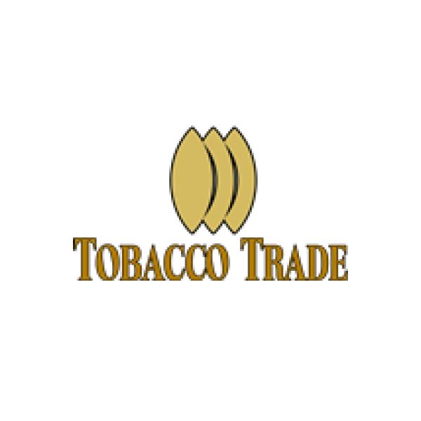 Лого на ТАБАКО ТРЕЙД