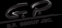 Лого на ДЖИ ПИ ГРУП
