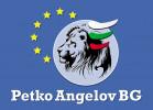 Лого на ПЕТКО АНГЕЛОВ БГ