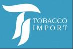 Лого на ТОБАКО ИМПОРТ