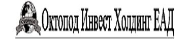 Лого на ОКТОПОД ИНВЕСТ ХОЛДИНГ