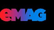 Лого на ЕМАГ ИНТЕРНЕШЪНЪЛ