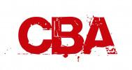 Лого на ЦБА