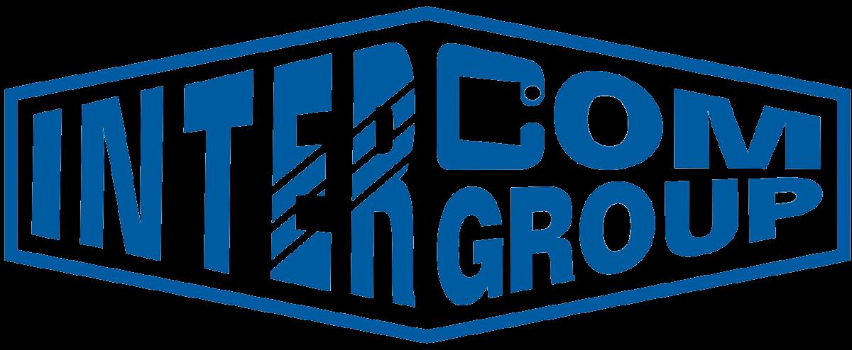 Лого на ИНТЕРКОМ ГРУП