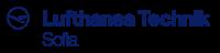 Лого на ЛУФТХАНЗА ТЕХНИК СОФИЯ