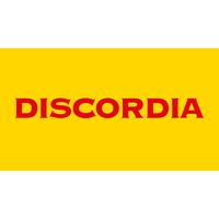 Лого на ДИСКОРДИА