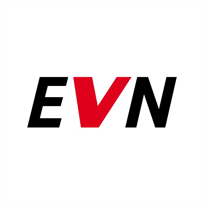Лого на ЕВН БЪЛГАРИЯ ЕЛЕКТРОСНАБДЯВАНЕ