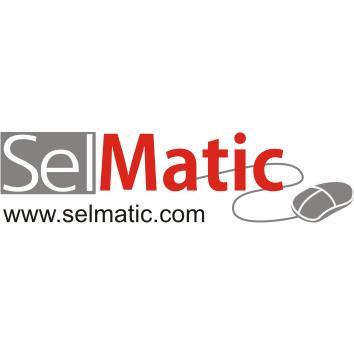 Лого на СЕЛМАТИК