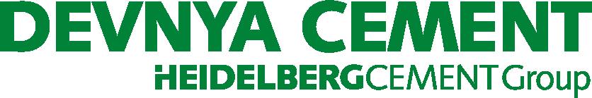 Лого на ДЕВНЯ ЦИМЕНТ