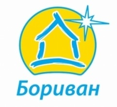 Лого на БОРИВАН