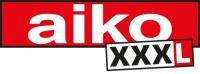 Лого на АИКО МУЛТИ КОНСЕПТ