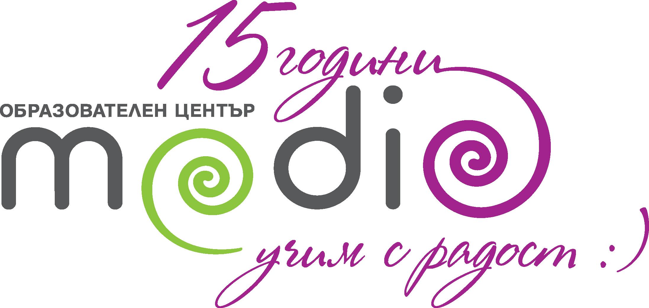 Лого на МЕДИА ЕДЮКЕЙШЪНЪЛ ЦЕНТЪР