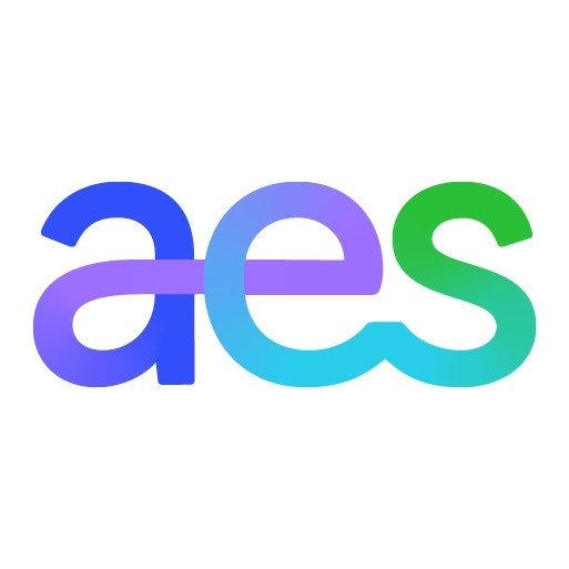 Лого на ЕЙ И ЕС - 3С МАРИЦА ИЗТОК І