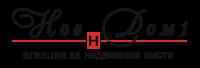 Лого на НОВ ДОМ 1