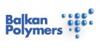 Лого на БАЛКАН ПОЛИМЕРС
