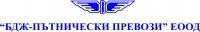 Лого на БДЖ-ПЪТНИЧЕСКИ ПРЕВОЗИ СЪКРАТЕНО БДЖ - ПП