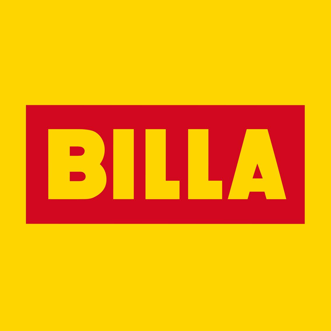 Лого на БИЛЛА БЪЛГАРИЯ
