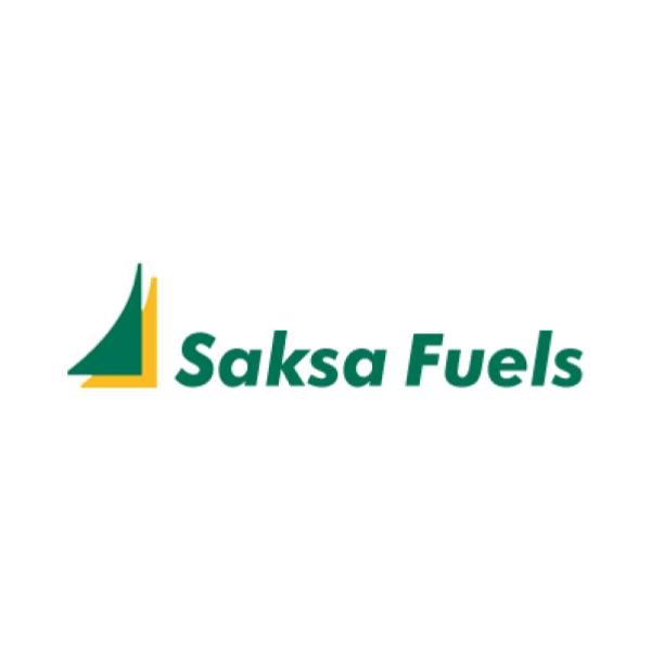 Лого на САКСА