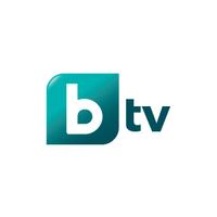 Лого на БТВ МЕДИА ГРУП