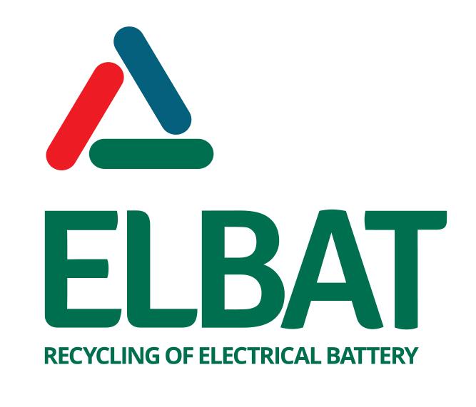 Лого на ЕЛ БАТ