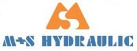 Лого на М С ХИДРАВЛИК