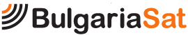 Лого на БЪЛГАРИЯ САТ