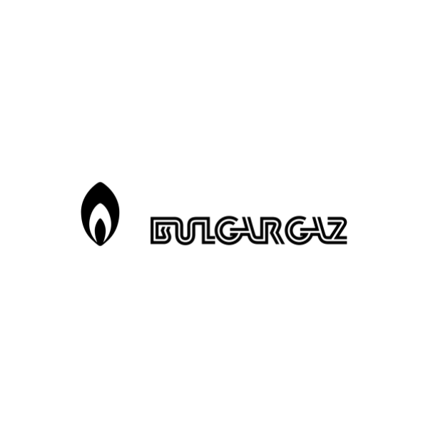 Лого на БУЛГАРГАЗ