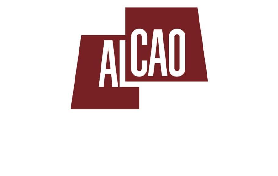 Лого на АЛКАО