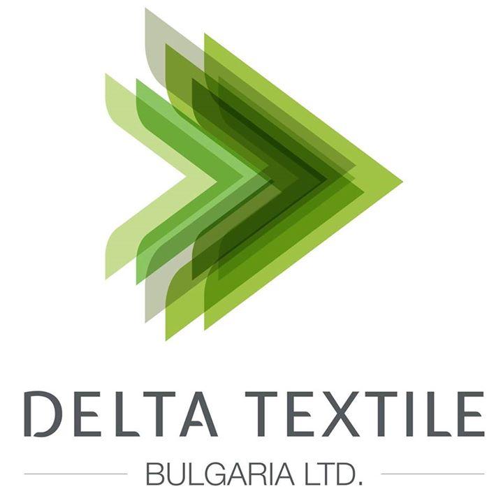 Лого на ДЕЛТА ТЕКСТИЛ-БЪЛГАРИЯ