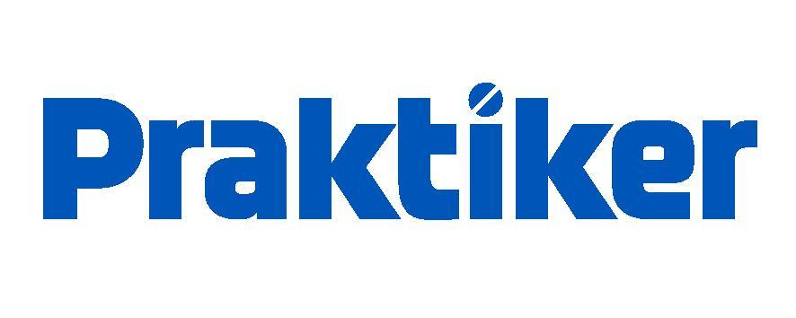 Лого на ПРАКТИКЕР РИТЕЙЛ
