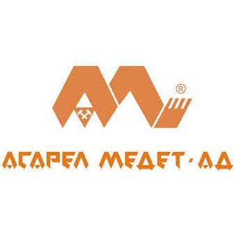 Лого на АСАРЕЛ-МЕДЕТ