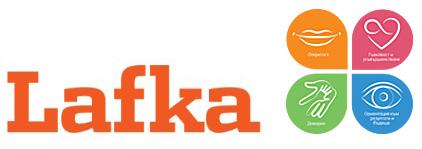 Лого на ЛАФКА МАРКЕТ