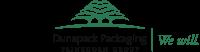 Лого на ДУНАПАК - РОДИНА