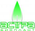 Лого на АСТРА БИОПЛАНТ