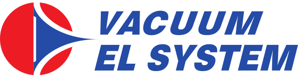 Лого на ВАКУУМ ЕЛ СИСТЕМ