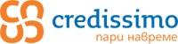 Лого на КРЕДИСИМО